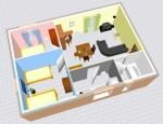 Comment bien préparer l'aménagement intérieur