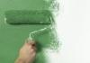 Comment peindre un mur intérieur