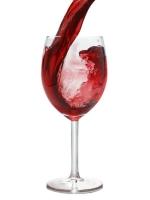 Comment enlever une tache de vin rouge