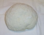 "How to make bread dough (for making ""Tarte Flambée"")"