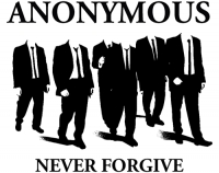 Comment Anonymous attaque les sites