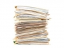 How long do you need to keep files concerning taxes