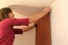 Comment poser du papier peint