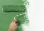 How to paint an inside wall?