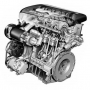 How works a car engine ?