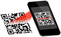 How to read a QR code or barcode with an Android phone