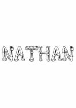 Prénom Nathan