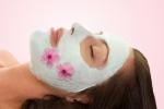 Masque de beautée